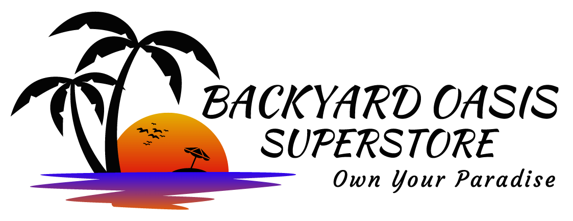 Backyard Oasis Superstore – Phoenix